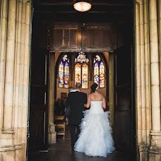 Photographe de mariage Garderes Sylvain (garderesdohmen). Photo du 12.06.2014