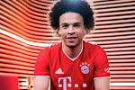 Bayern München versterkt de rangen met Leroy Sané voor 49M euro
