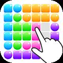 大人の脳トレ!ぷるぷる - 頭が良くなる無料一筆書きパズル ゲーム icon