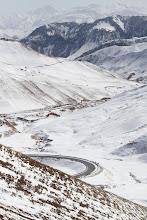 Photo: Vingiuoti kalnų keliai.  The tricky mountain roads.