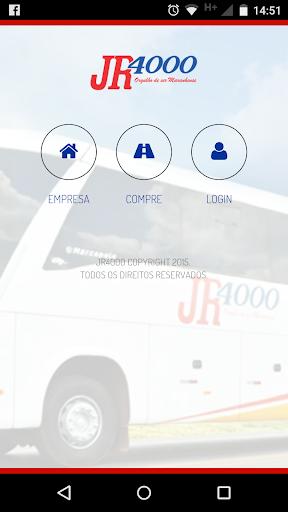 JR4000