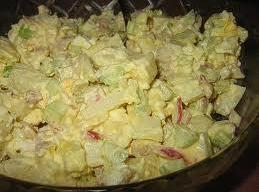 Russ's Potato Salad Recipe