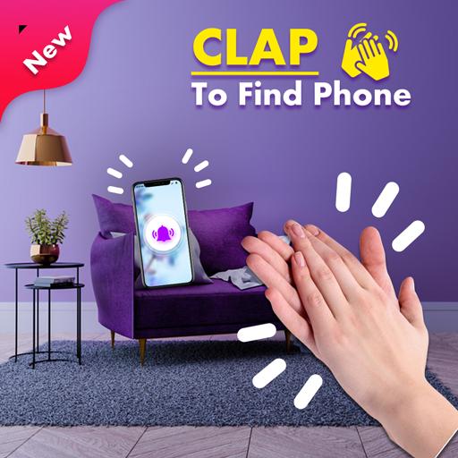 Clap To Find Phone - Aplikasi di Google Play