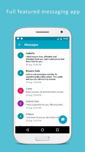Call Blocker - Blacklist, SMS Blocker screenshot 3