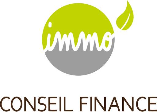 Logo de IMMO CONSEIL FINANCE