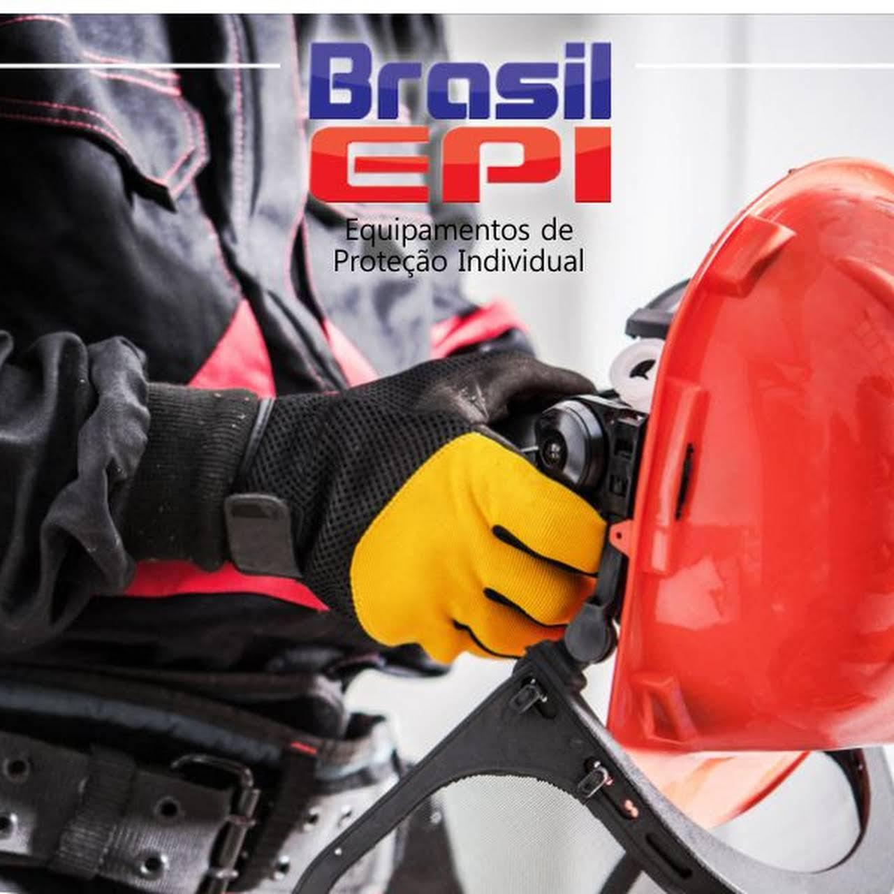 eb1c01b47c695 Brasil EPI - Equipamentos de Proteção Individual - Loja de ...