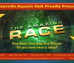 Amazing Race for Speed Boats only : Deneysville Aquatic Club