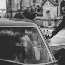 Wedding photographer Łukasz Potoczek (zapisanekadry). Photo of 15.06.2017