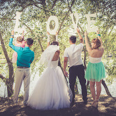 Wedding photographer Aleksandr Kuklov (fotomiraj). Photo of 01.12.2015