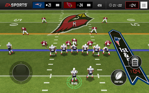 Madden NFL Mobile screenshot 10