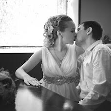 Wedding photographer Timur Akhunov (MrTim). Photo of 28.10.2013