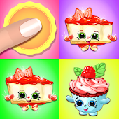 Match the Shopkins