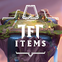 Teamfight Tactics Items Crafting League of Legends icon