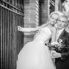 Wedding photographer Prokhor Polyakov (Prokhor). Photo of 08.12.2013