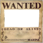 Pirate Wanted Maker
