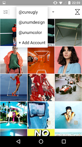 UNUM - Design Perfection *BETA  screenshots 3