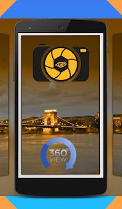 360 Degrees Panorama Camera 5