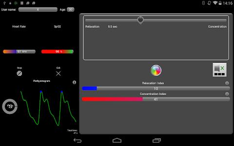 StressLocator Pro v2.13