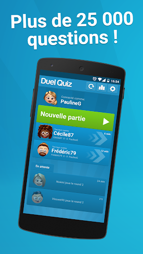 Duel Quiz 4.5.8 screenshots 2