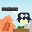Happy Penguin Jump icon