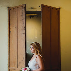 Wedding photographer Panos Apostolidis (panosapostolid). Photo of 28.09.2018