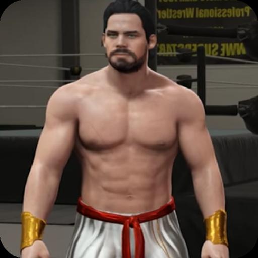 Fight with WWE Champion 動作 App LOGO-APP開箱王