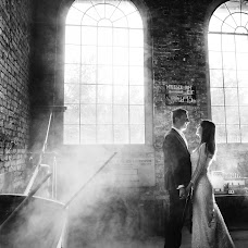 Wedding photographer Kamil Czernecki (czernecki). Photo of 27.03.2018