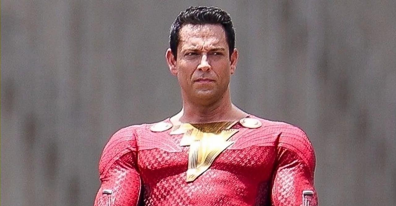 O universo cinematográfico da DC teve seus novos lançamentos divulgados e conta com filmes como Aquaman 2 e Shazam! Fury of The Gods entre outros. Veja!