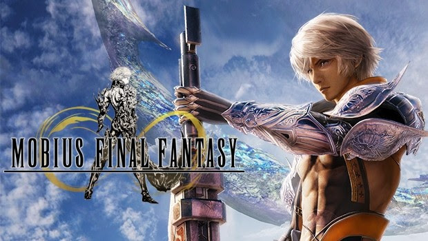 Preview : Mobius Final Fantasy