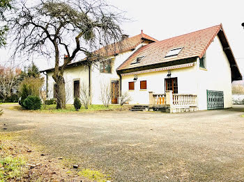 maison à Saint-barthelemy (70)