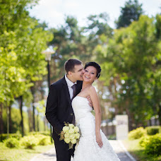 Wedding photographer Nikolay Kolishev (NikolayKoryagin). Photo of 25.08.2015