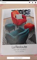 Screenshot of La Redoute - Mode & Maison