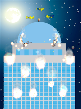 Jet Hero - Flying man apk screenshot