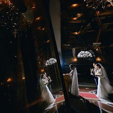 Wedding photographer Farkhad Valeev (farhadvaleev). Photo of 02.10.2017