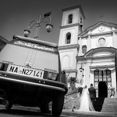 Wedding photographer Enzo Barbato (enzobarbato). Photo of 22.04.2015