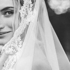 Свадебный фотограф Настя Николаева (NastyaEn). Фотография от 05.01.2019