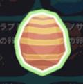 モレラトプスの卵