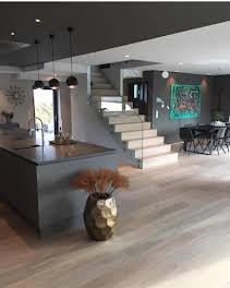 Duplex 4 pièces 91 m2