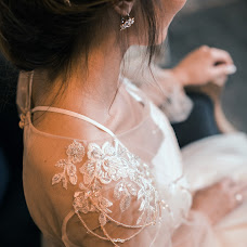 Fotógrafo de casamento Mariya Korenchuk (marimarja). Foto de 08.02.2019