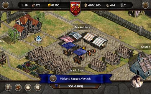 Conquest! 2.20.02 screenshots 18