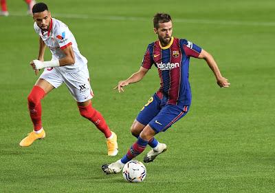 🎥 Le Barça piégé par Alaves