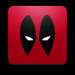 Deadpool Watch Face