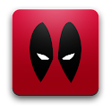 Deadpool Watch Face icon