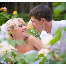 Wedding photographer Igor Petukhov (GarriPet). Photo of 28.10.2013
