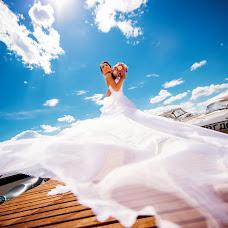 Wedding photographer Anna Slyutenko (anyutochka27). Photo of 06.07.2014