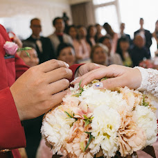 Wedding photographer Linh Le (LinhLe). Photo of 31.05.2016