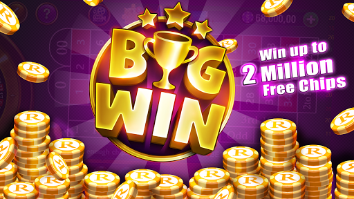 Roulette Casino FREE 1.2.0 screenshots 15