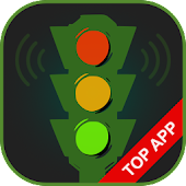 Traffic Light Remote Simulated