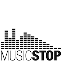 Music Stop icon