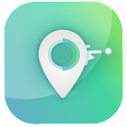 GPS Route Finder : Maps Navigation & Directions icon